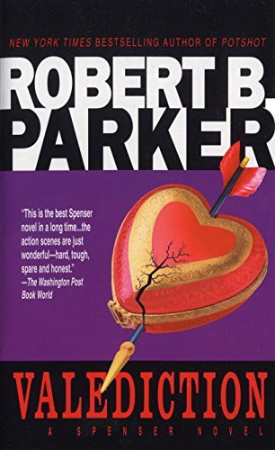 Robert B. Parker Valediction