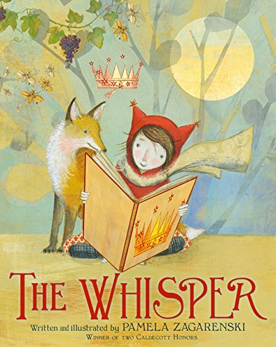 Pamela Zagarenski The Whisper