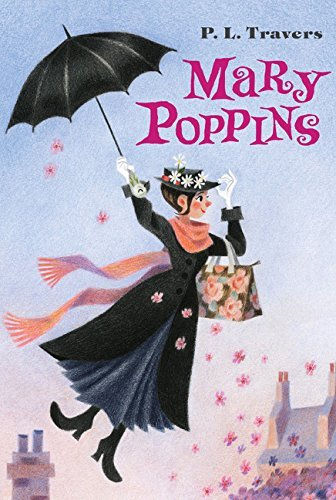 P. L. Travers Mary Poppins