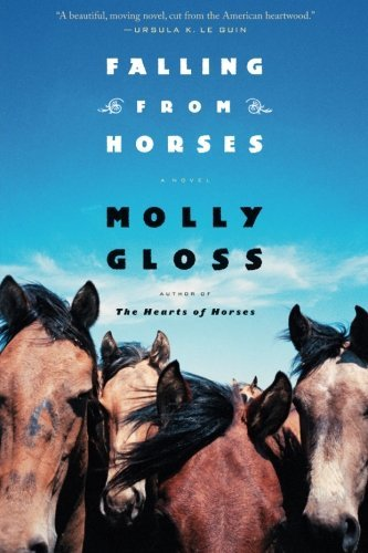 Molly Gloss Falling From Horses
