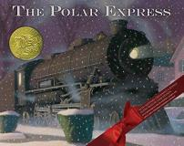 Chris Van Allsburg Polar Express 30th Anniversary Edition