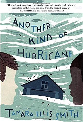 Tamara Ellis Smith Another Kind Of Hurricane