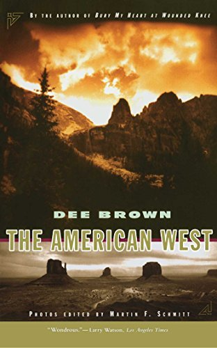Dee Brown American West