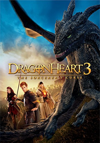 Dragonheart 3 The Sorcerer's Curse Dragonheart 3 The Sorcerer's Curse Dragonheart 3 The Sorcerer's Curse