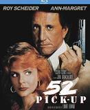 52 Pick Up Scheider Ann Margret Blu Ray R
