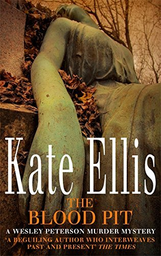 Kate Ellis The Blood Pit