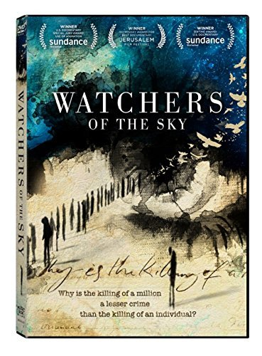 Watchers Of The Sky Raphael Lemkin DVD Nr