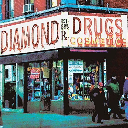 Diamond Rugs Cosmetics