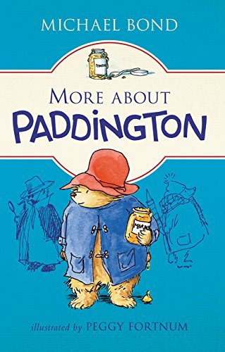 Michael Bond More About Paddington