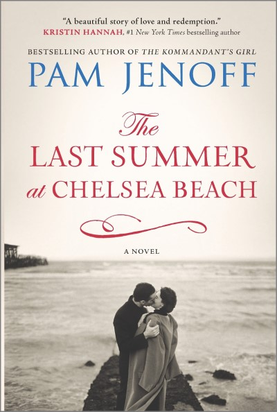 Pam Jenoff The Last Summer At Chelsea Beach