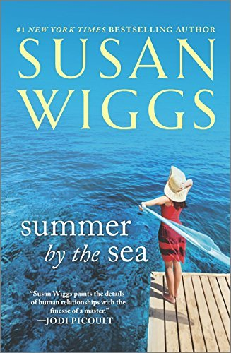 Susan Wiggs Summer By The Sea
