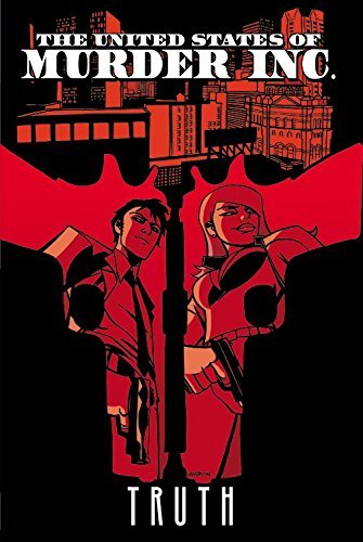 Brian Michael Bendis The United States Of Murder Inc. Volume 1 Truth