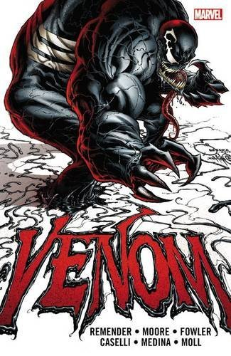 Marvel Comics Venom By Rick Remender The Complete Collection Volume 1