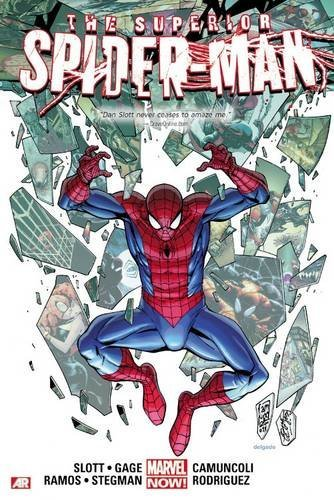 Dan Slott Superior Spider Man Volume 3