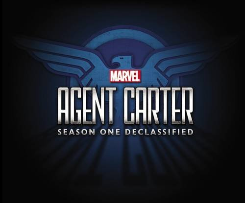 Sarah Rodriguez Marvel's Agent Carter Season One Declassified