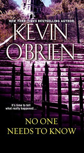 Kevin O'brien No One Needs To Know