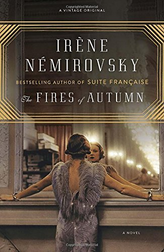 Irene Nemirovsky The Fires Of Autumn