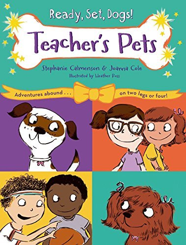Stephanie Calmenson Teacher's Pets