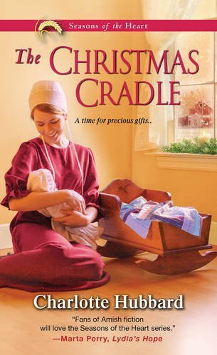 Charlotte Hubbard The Christmas Cradle