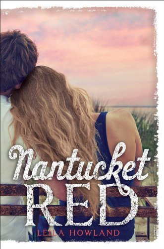Leila Howland Nantucket Red