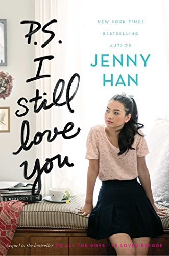 Jenny Han P.S. I Still Love You