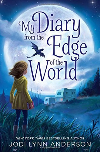 Jodi Lynn Anderson My Diary From The Edge Of The World