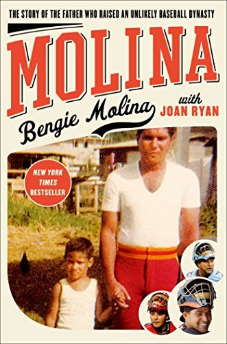 Bengie Molina Molina The Story Of The Father Who Raised An Unlikely Ba
