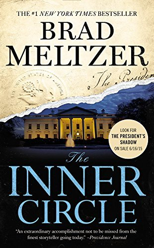 Brad Meltzer The Inner Circle