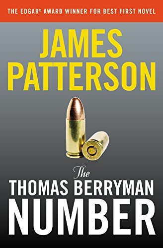 James Patterson The Thomas Berryman Number