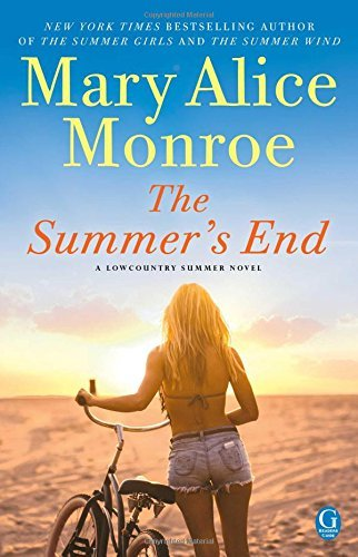 Mary Alice Monroe The Summer's End