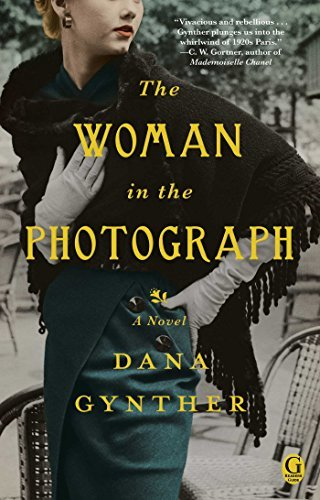 Dana Gynther The Woman In The Photograph