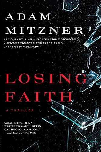 Adam Mitzner Losing Faith