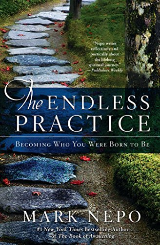 Mark Nepo The Endless Practice Becoming Who You Were Born To Be