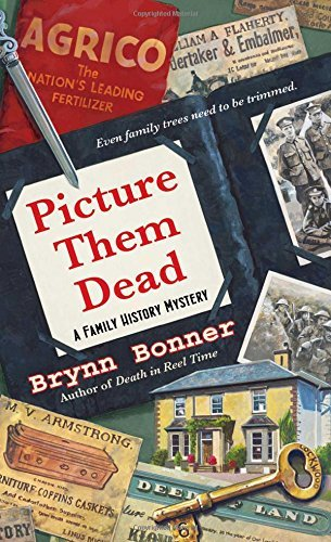 Brynn Bonner Picture Them Dead