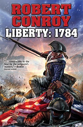 Robert Conroy Liberty 1784