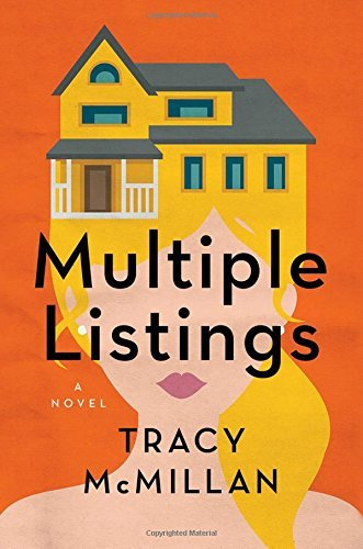 Tracy Mcmillan Multiple Listings