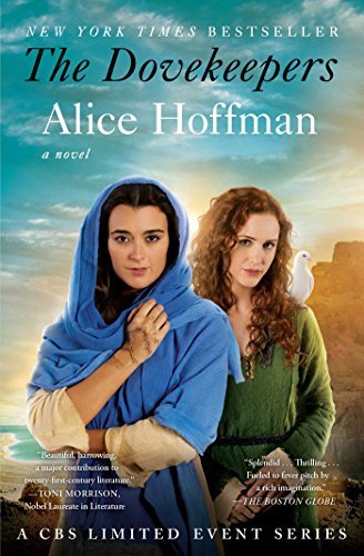 Alice Hoffman The Dovekeepers Media Tie In