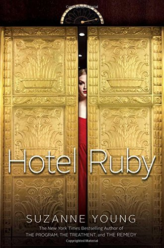 Suzanne Young Hotel Ruby