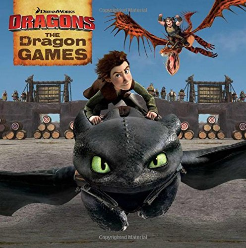 Tina Gallo The Dragon Games