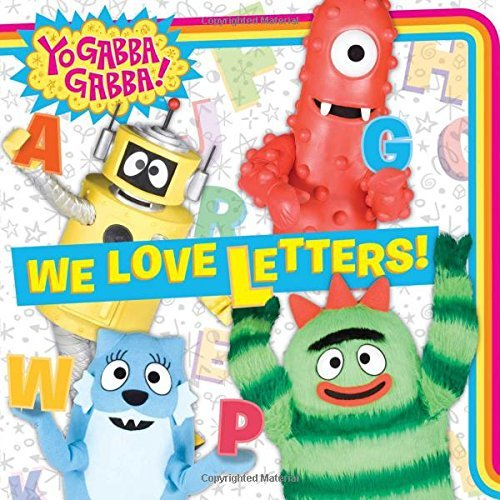 Tina Gallo We Love Letters!