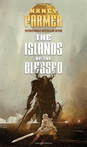 Nancy Farmer The Islands Of The Blessed