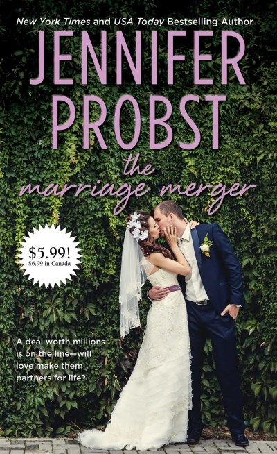 Jennifer Probst The Marriage Merger