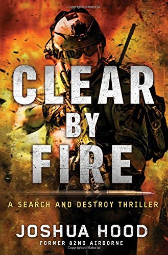 Joshua Hood Clear By Fire