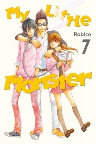 Robico My Little Monster 7