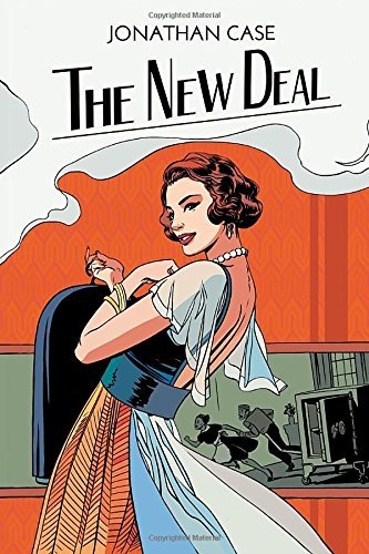 Jonathan Case The New Deal