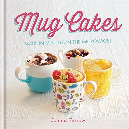 Spruce Mug Cakes Made In Minutes In The Microwave!