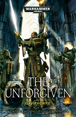 Gav Thorpe The Unforgiven