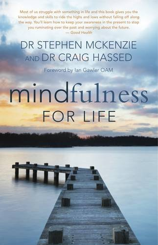 Stephen Mckenzie Mindfulness For Life