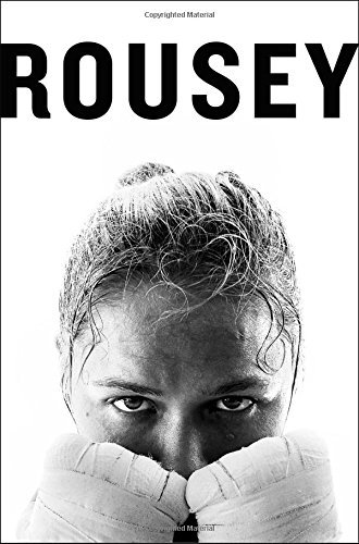 Ronda Rousey My Fight Your Fight