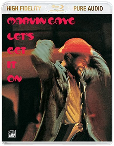 Marvin Gaye Let's Get It On